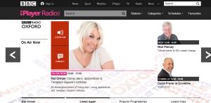 BBC Radio Oxford 11 May2015 Templars Square Shopping Centre