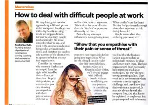 People Management September 2015 Pearcemayfield
